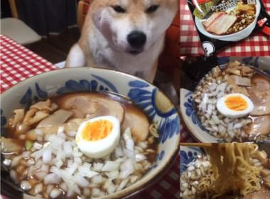 食べたかった竹岡式ラーメン